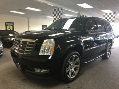 2008 Cadillac Escalade  low mile free shipping warranty luxury 4x4 cheap clean custom interior loaded