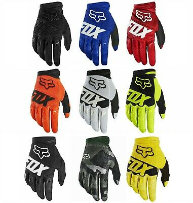 New Fox Racing Dirtpaw Race Gloves Motocross MTB ATV MX UTV BMX Off Road