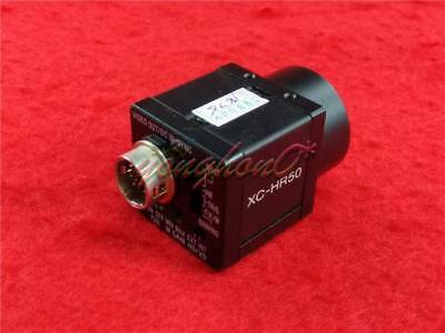 "1PCS Used XC-HR50 Sony XCHR50 Monochrome 1/3"" CCD Camera Module"