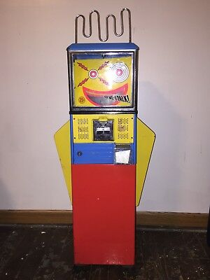 Original Mouthy Marvin Vending Machine