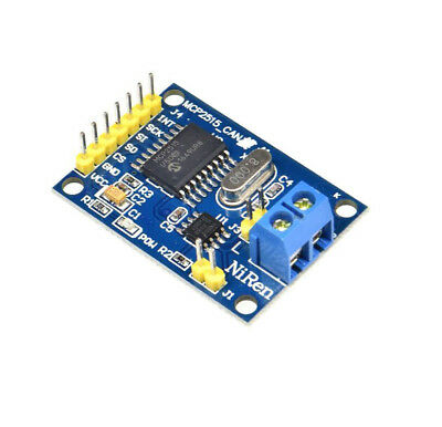 MCP2515 Module CAN Bus Module TJA1050 Receiver SPI For Arduino
