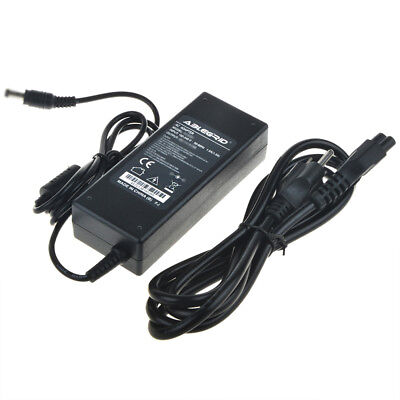 Channel Well AC Adapter for G3 External Battery Charger BA-303 DC Power Supply