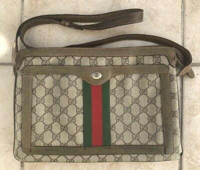 Vintage Gucci Tasche 41.02.013 Accessory Collection