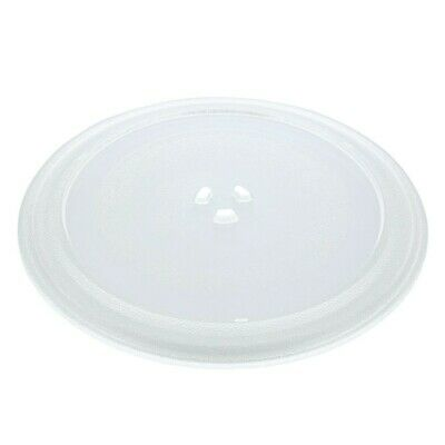 Zanussi ZBG26642 Oven Grill Microwave Glass Turntable Plate GENUINE
