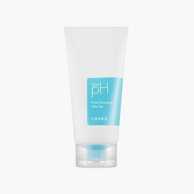 [COSRX] Low pH First Cleansing Milk Gel 150ml pH 5.5 Cleanser
