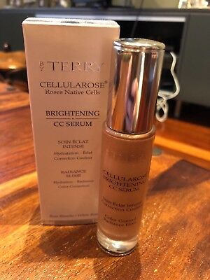 By Terry Cellularose Brightening CC Serum - 4. Sunny Flash RRP $132