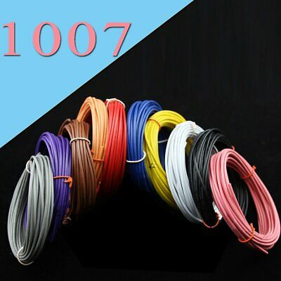 16/18/20/22/24/26/28/30 AWG Stranded UL1007 Cable Auto Electrical Equipment Wire