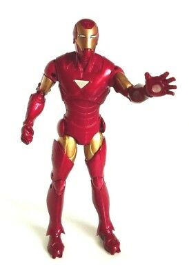 Marvel Legends Action Figure 6 Inch Extremis Iron Man