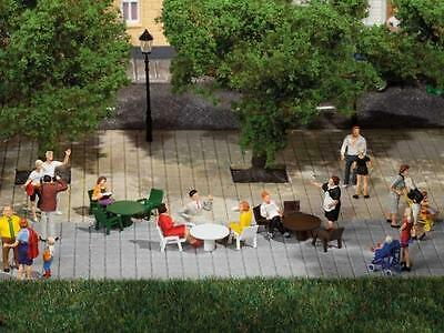 Auhagen Garden Chairs & Tables 42647 HO Scale (suit OO also)