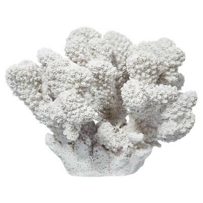 NEW Bouclair Seaside Decorative Coral By Spotlight