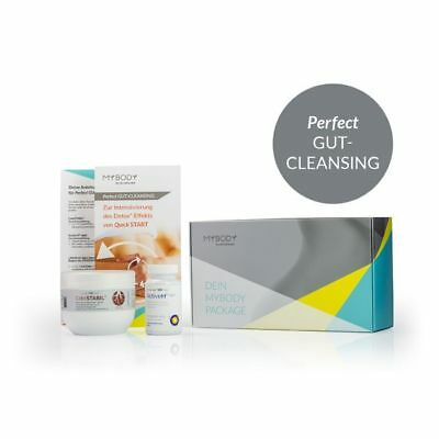 MYBODY by dr. reinwald - Perfect GUT-CLEANSING