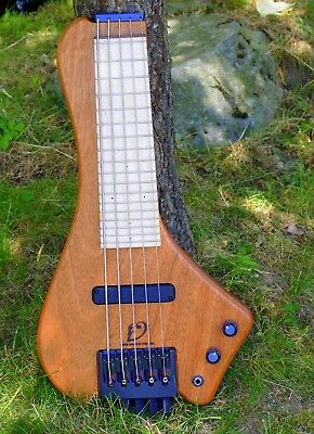 Wing Bass Classic 5-String (Traveller-Bass handcrafted in USA)