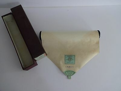 "Antique Pianola / Player Piano Music Roll-Themodist ""Coquette Mazurka"" Larregla"