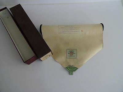 """Antique Pianola/Player Piano Music Roll-Themodist """"Mill in the Forest"""" Eilenberg"""