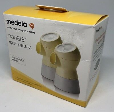 NEW Medela Sonata Spare Parts Kit 68054 NIB