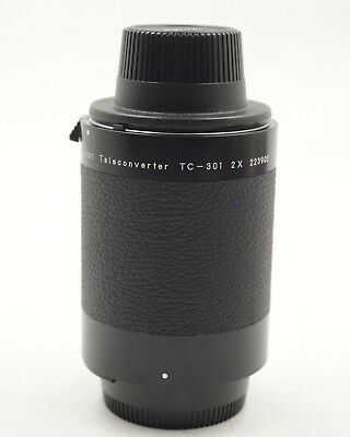 Nikon TC-301 2x Teleconverter for 300mm Lenses  (327)