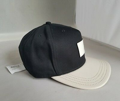 bfe53415a HURLEY SUITS 2.0 Embroidered Logo Flexfit Hat Mens Size Large-XL New ...