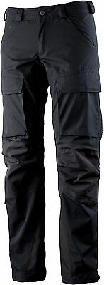 lundhags AUTHENTIQUE damen-outdoorhose (Noir) taille 42