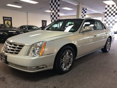 2010 Cadillac DeVille  low mile dts free shipping warranty 2 owner clean carfax luxury finance cheap