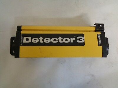 Detector 3 Light Curtain 3Lc06-3Ws Transmitter