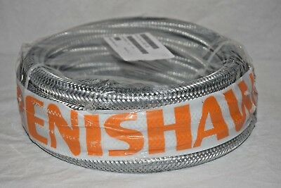 Renishaw 4M Braided Stainless Steel Conduit Kit A-4114-4150-02 NEW