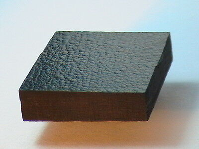 Pyrolytic graphite tile for magnetic levitation 24mm x24mm x 12.5mm