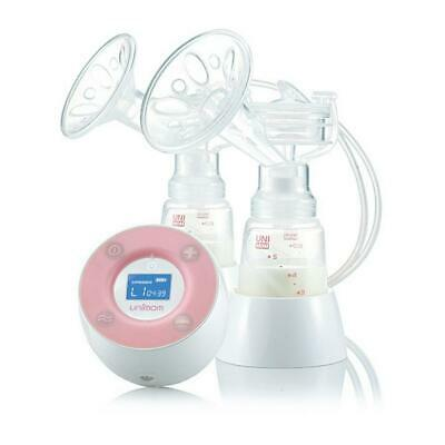 Unimom Minuet LCD Portable Breast Pump Free Shipping!
