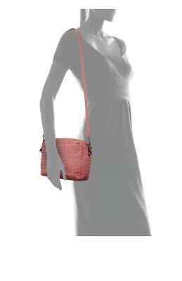 Bottega Veneta AUTH NWT Small Intrecciato Camera + Mirror Crossbody MSRP   2040 e3088a766e6b9