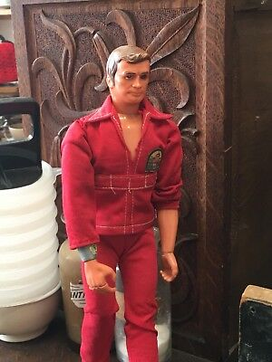 Collectable Six Million Dollar Man