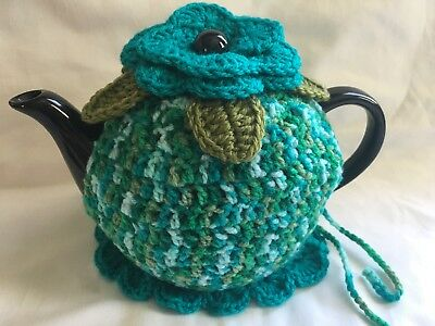 Mothers Day-  Gorgeous 4 Cup  Teapot Cozy - New