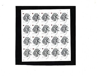 Scott#4743-47 Muscle Cars  55C Stamp Sheet Of 20 Mnh  Og Self Adhesive Stamps