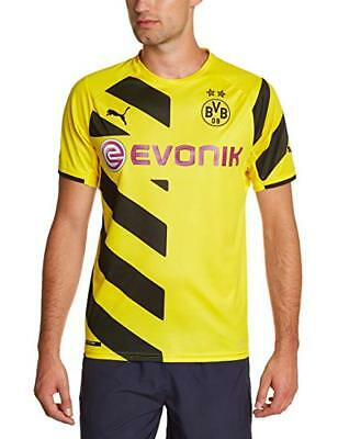 Borussia Dortmund / Bvb Football Shirt 2014 / 2015 Xxl - New With Tags
