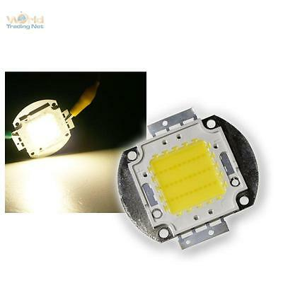 3 X 30W High-Power LED Chips coldwhite Epistar 2400LM High Performance 30 Watt