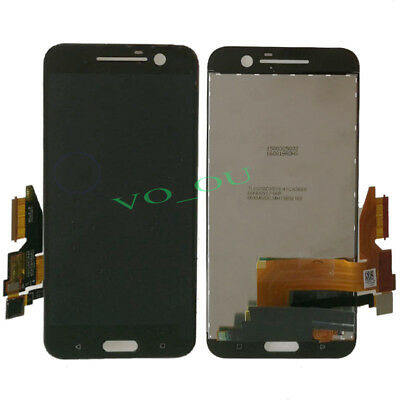 New LCD Display Touch Screen Digitizer Assembly Part For OEM HTC 10 One M10 M10H
