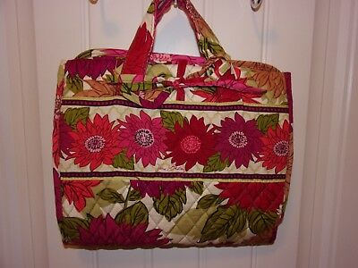 Vera BradIey FLUTTERBY Hanging Organizer NEW WITH TAGS Free Shipping