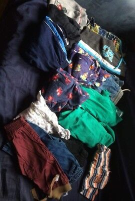 Baby Boys 1 Bulk Winter Clothing, Lots are Near new Condition