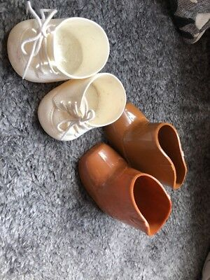 Cabbage Patch Dolls Shoes