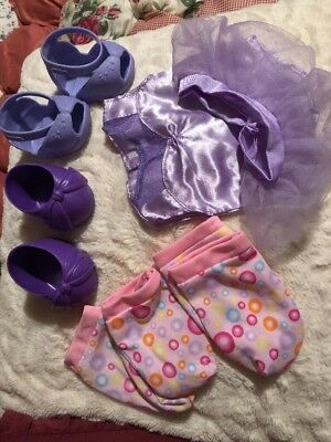 Genuine Cabbage Patch Accesories For 14inch Dolls