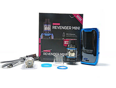 Vapanion Revenger Mini Kit 85 Watt  2500 mAh by Vaporesso Set