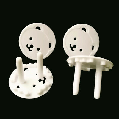 Shock Plug Baby 10pcs Eu 2017 Covers Proof Guard Safety Child Socket Protector