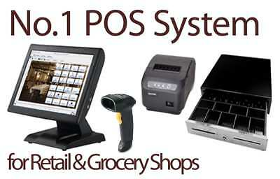 Epos for Take away,Restaurant,Pub,cafe shop, pizza shop no monthly fee