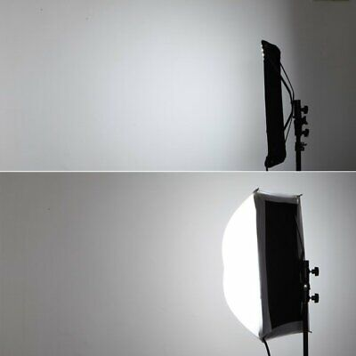INSTANT FOLDABLE COLLAPSIBLE Softbox Diffuser for LED Light