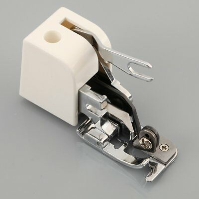 1 Side Cutter Overlock Presser Foot Feet Sewing Machine Attachment For Brother
