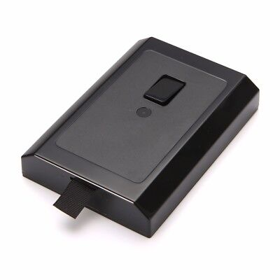 Festplatte HDD Hard Drive Case Gehäuse Adapter For Microsoft Xbox 360 Slim