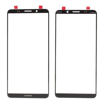 OEM Outer Front Screen Glass Lens Repair Part for Huawei Mate 10 Pro