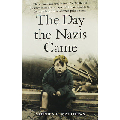 The Day the Nazis Came (Paperback), Non Fiction Books, Brand New
