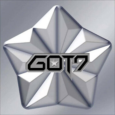 GOT7 [GOT IT?] 1st Mini Album CD+Booklet+Photo Card+GIFT CARD K-POP SEALED