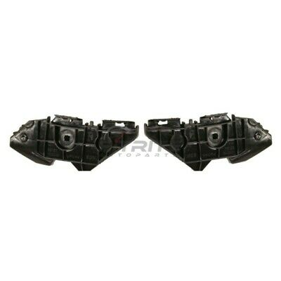 New Front Left And Right Bumper Inner Bracket For 09-13 Toyota Corolla