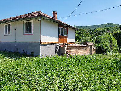PAY MONTHLY - Rhodope Mountains Bulgaria Freehold Property House and Land