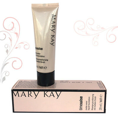 Mary Kay TimeWise Matte Wear Liquid Foundation 29ml